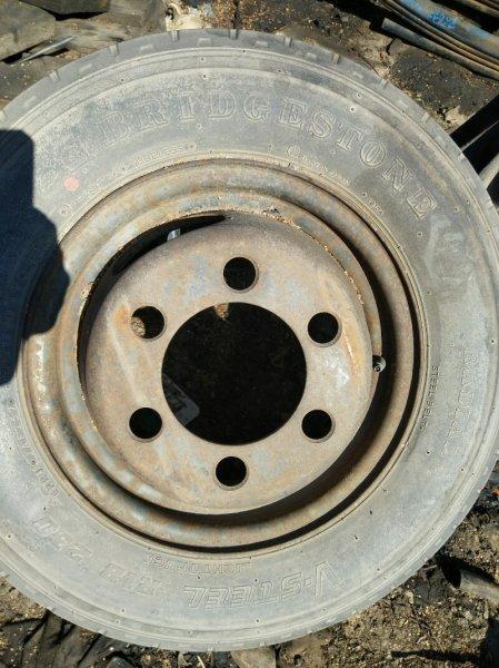 Диск колесный r14 Nissan Atlas G2H41 FD42 1994
