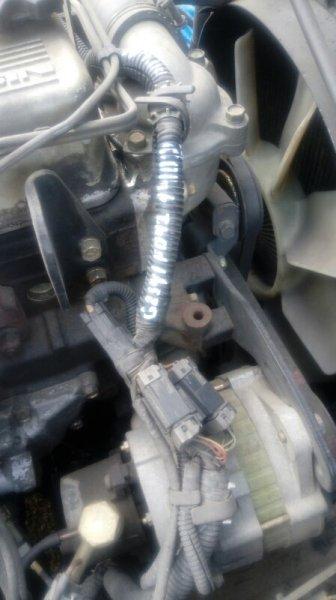 Проводка (коса) моторного отсека Nissan Atlas G2S41 FD42 1994