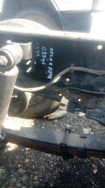 Крепление амортизатора Nissan Atlas G2S41 FD42 1994 заднее левое