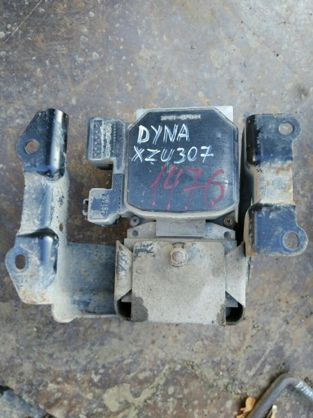 Блок abs Toyota Dyna XZU307 S05C 2003 задний