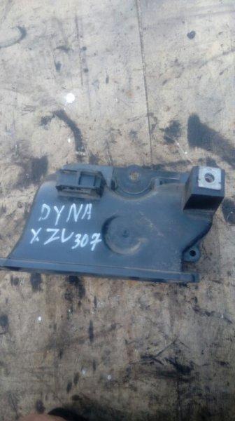 Воздуховоды отопления салона Toyota Dyna XZU307 S05C 2003