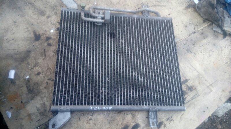 Радиатор кондиционера Toyota Dyna XZU307 S05C 2003