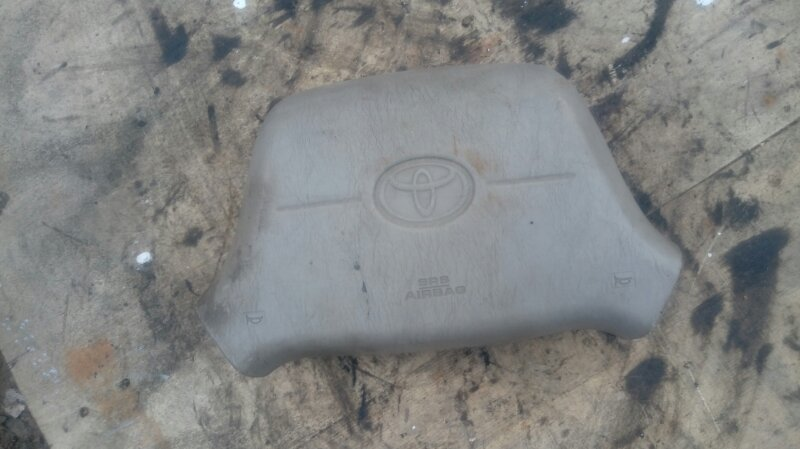 Подушка безопасности Toyota Dyna XZU307 S05C 2003