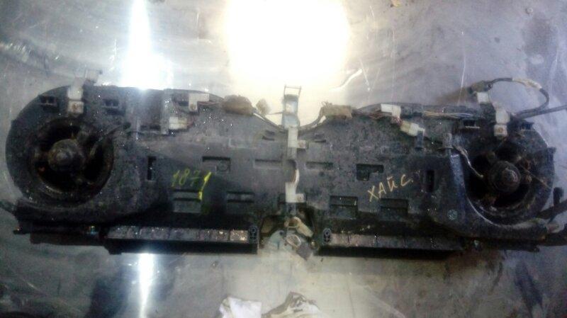 Ионизатор Toyota Hiace KZH116 1KZ 1999