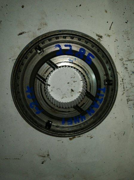 Муфта включения Mazda Titan WG3AT 4HF1 1997