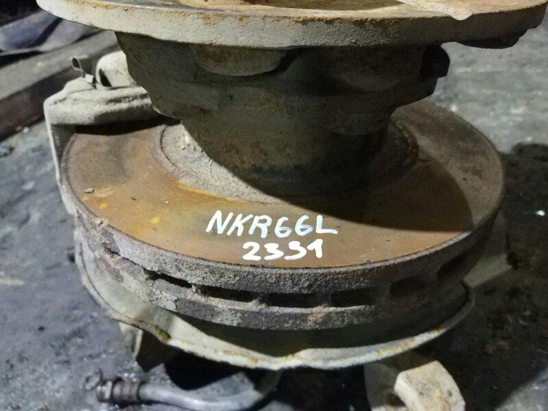 Тормозной диск Isuzu Elf NKR66L 4HF1 1998