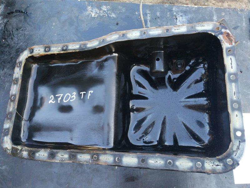 Поддон Mazda Titan WGEAD TF 2000