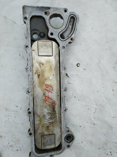 Радиатор масляный Isuzu Elf NKR71L 4HG1 2002