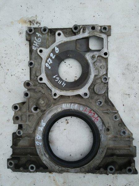 Лобовина двигателя Isuzu Elf NKR71L 4HG1 2002