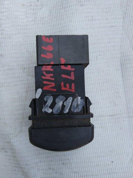 Кнопка прогрева двигателя Isuzu Elf NKR66L 4HF1 1998