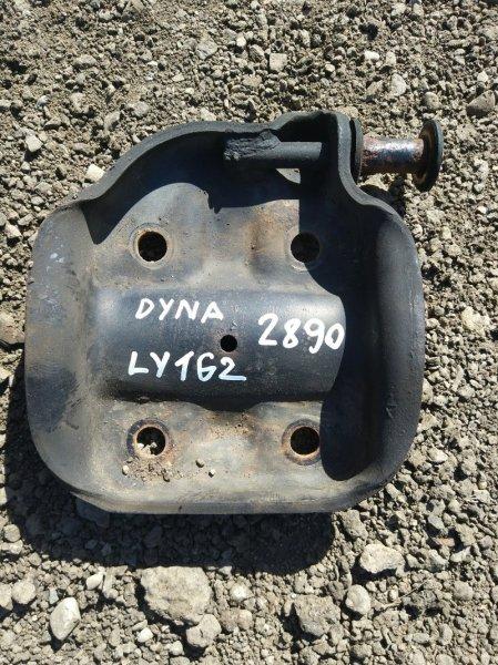 Крепление амортизатора Toyota Dyna LY162 5L 1999 заднее