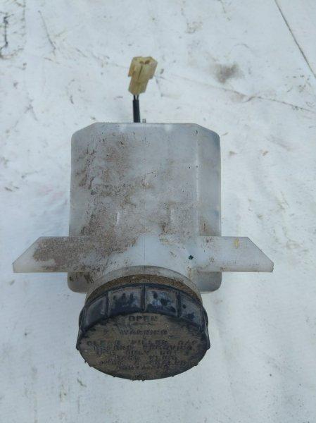 Бачок тормозной жидкости Isuzu Elf NKR71L 4HG1 2002