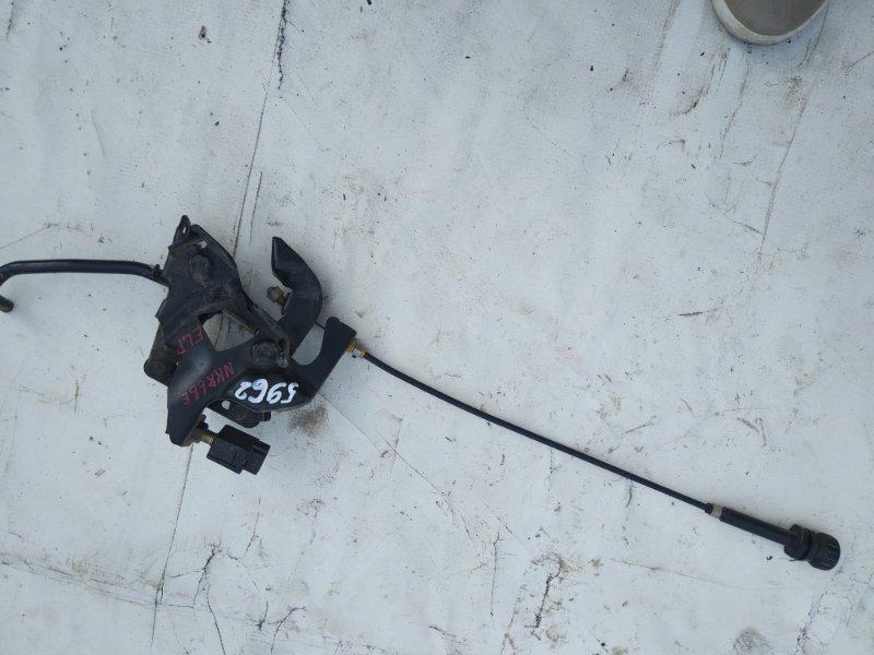 Педаль газа Isuzu Elf NKR71L 4HG1 2002