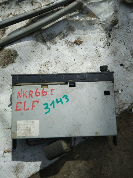 Радио Isuzu Elf NKR71L 4HG1 2002