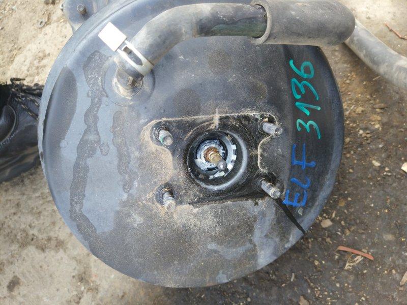 Вакуумный усилитель тормоза Isuzu Elf NKR71E 4HG1 1997