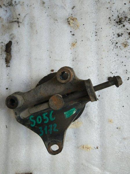 Натяжитель компрессора кондиционера Toyota Dyna XZU412 S05C 2001
