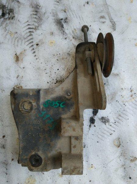 Крепление кондиционера Toyota Dyna XZU412 S05C 2001