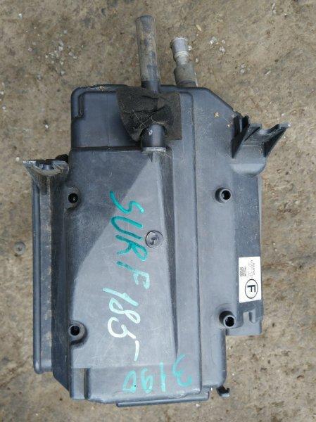 Корпус кондиционера Toyota Surf VZN185 5VZ 1997