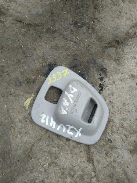 Крышка бочка тормозной жидкости Toyota Dyna XZU412 S05C 2001 правая верхняя