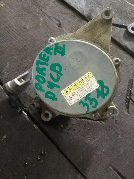 Вакуумный насос тормозной системы Hyundai Porter Ii D4CB 2005