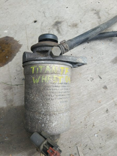 Насос подкачки топлива Mazda Titan WHF5T TF 2004