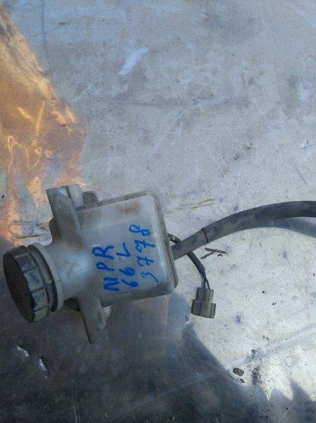 Бачок тормозной жидкости Isuzu Elf NPR66L 4HF1