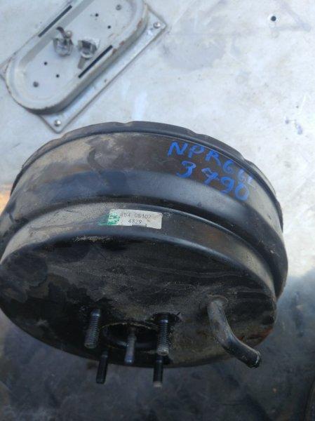 Вакуумный усилитель тормоза Isuzu Elf NPR66L 4HF1