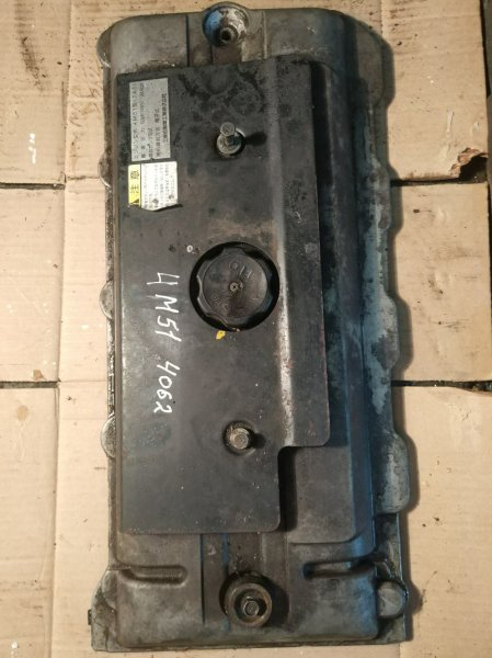 Крышка клапанная Mitsubishi Canter FE53EB 4M51 2001