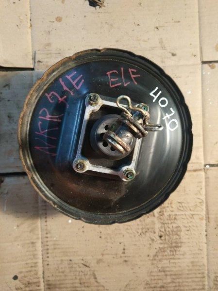 Вакуумный усилитель тормоза Isuzu Elf NKR71E 4HG1 1998