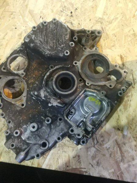 Лобовина двигателя Mitsubishi Canter 4M51 1999