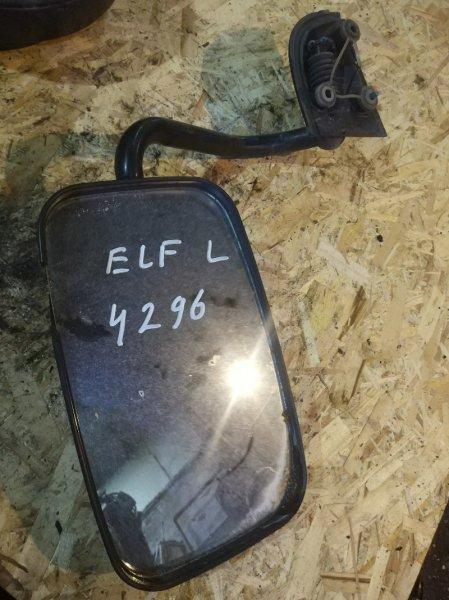 Стойка зеркала Isuzu Elf NKR71E 4HG1 правая