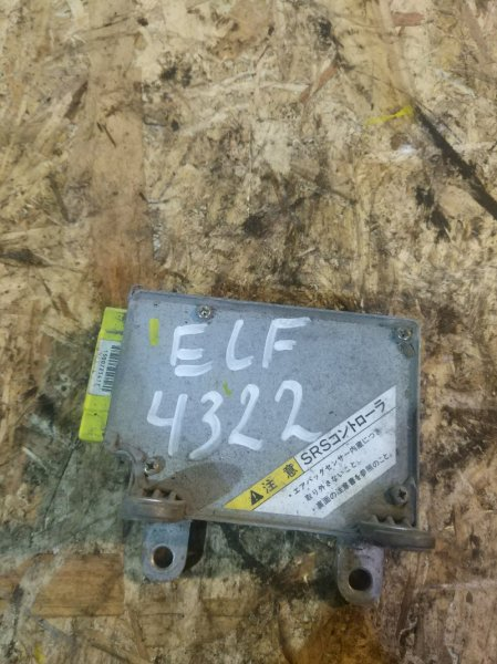 Блок управления abs Isuzu Elf NPR71L 4HG1 2001