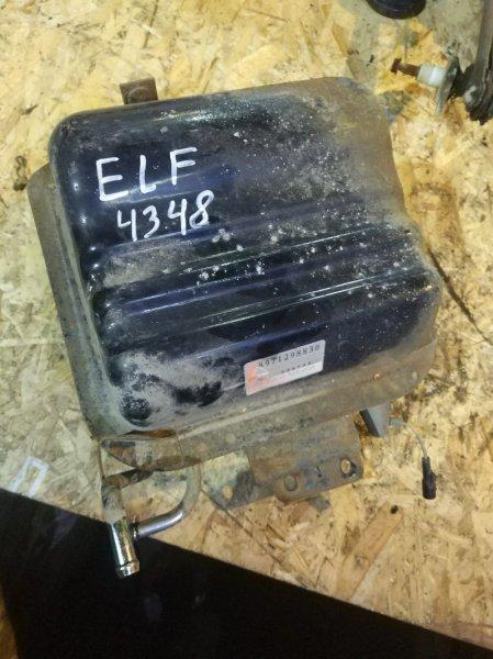Ресивер вакуумный, тормозная система Isuzu Elf NKR66E 4HF1 1996