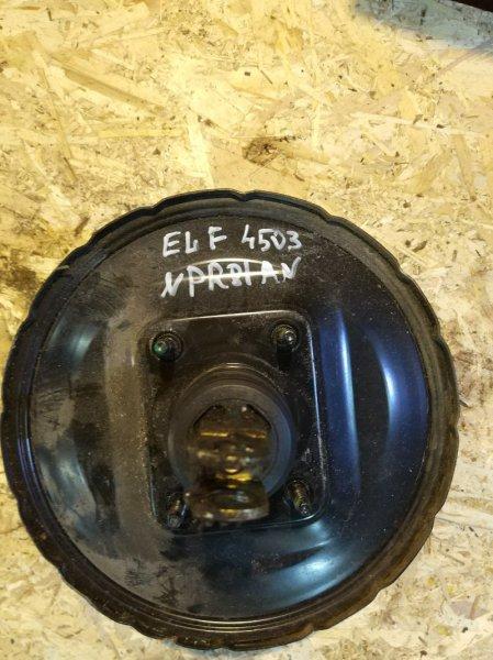 Вакуумный усилитель тормоза Isuzu Elf NPR81AN 4HL1 2006