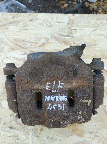 Тормозной суппорт Isuzu Elf NKR71E 4HG1