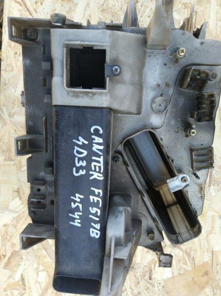 Корпус печки Mitsubishi Canter FE517B 4D33