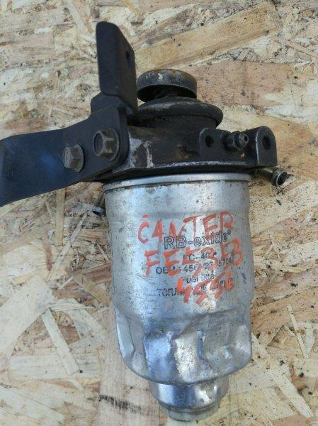 Насос подкачки топлива Mitsubishi Canter FE53EB 4M51 2001