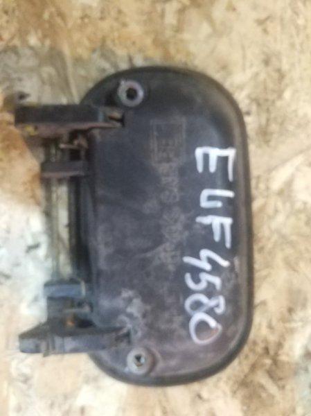 Ручка двери, наружная Isuzu Elf NKR66E 4HF1