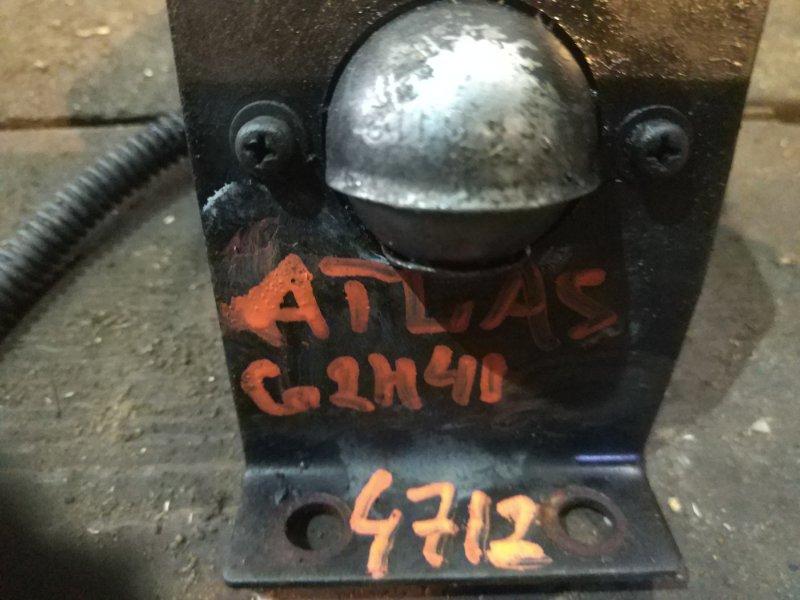 Подсветка номера Nissan Atlas G2H41 FD42