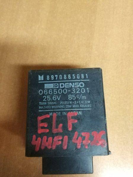 Реле Isuzu Elf NPR66L 4HF1