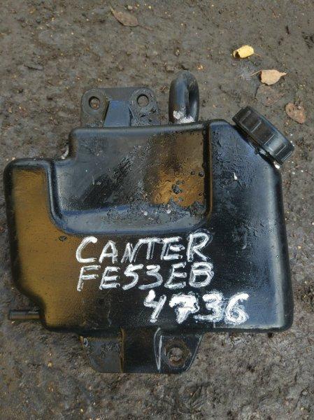 Расширительный бачок Mitsubishi Canter FE53EB 4M51 2001