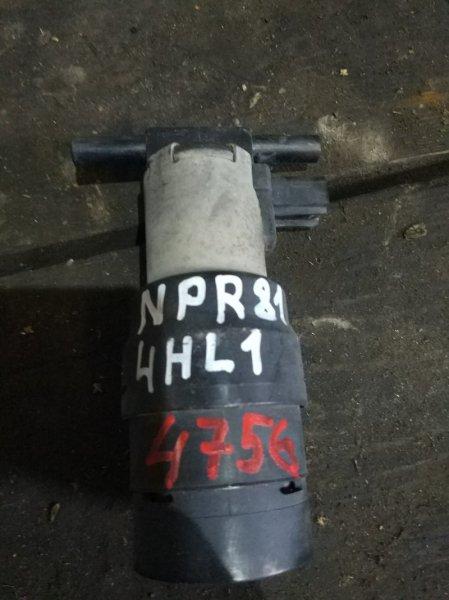 Клапан вакуумный Isuzu Elf NPR81AN 4HL1 2006