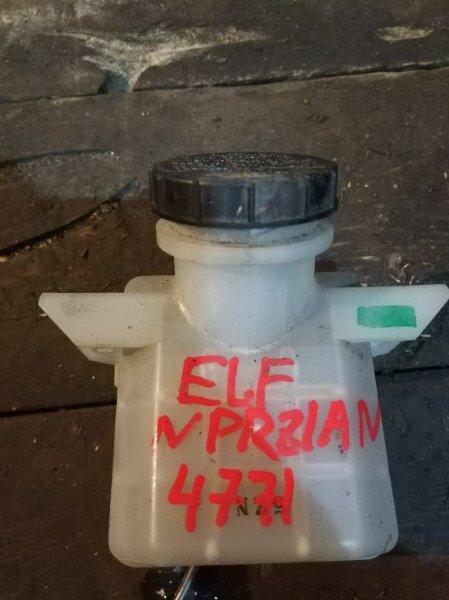 Бачок тормозной жидкости Isuzu Elf NPR81AN 4HL1