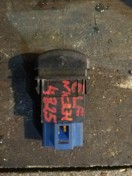 Кнопка управления зеркалом Isuzu Elf NKR71E 4HG1