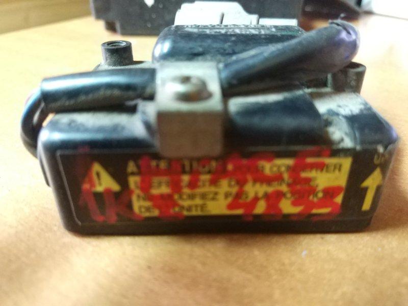 Датчик скорости Toyota Hiace KZH116 1KZ