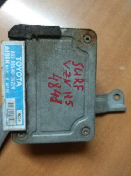 Блок управления Toyota Surf VZN185 5VZ