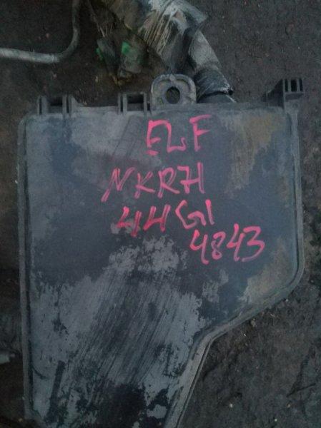 Проводка (коса) моторного отсека Isuzu Elf NKR71E 4HG1