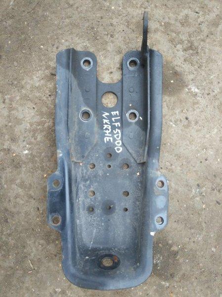 Крепление амортизатора Isuzu Elf NKR71E 4HG1 1998