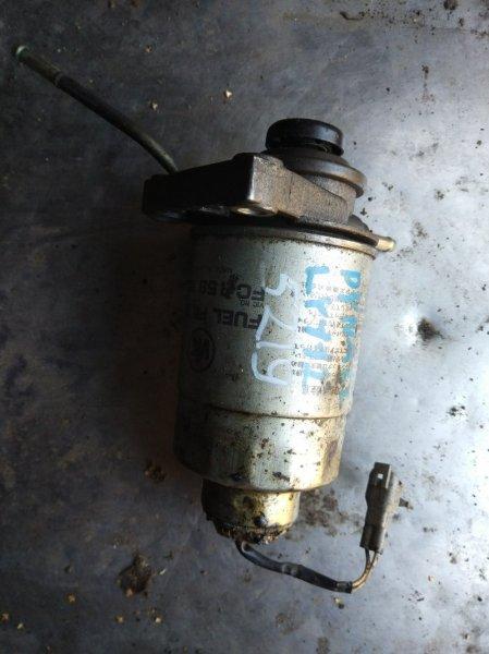 Насос подкачки топлива Toyota Dyna LY102 5L