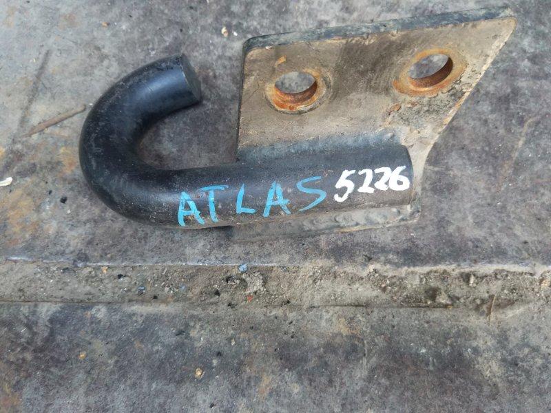 Крюк буксировочный Nissan Atlas